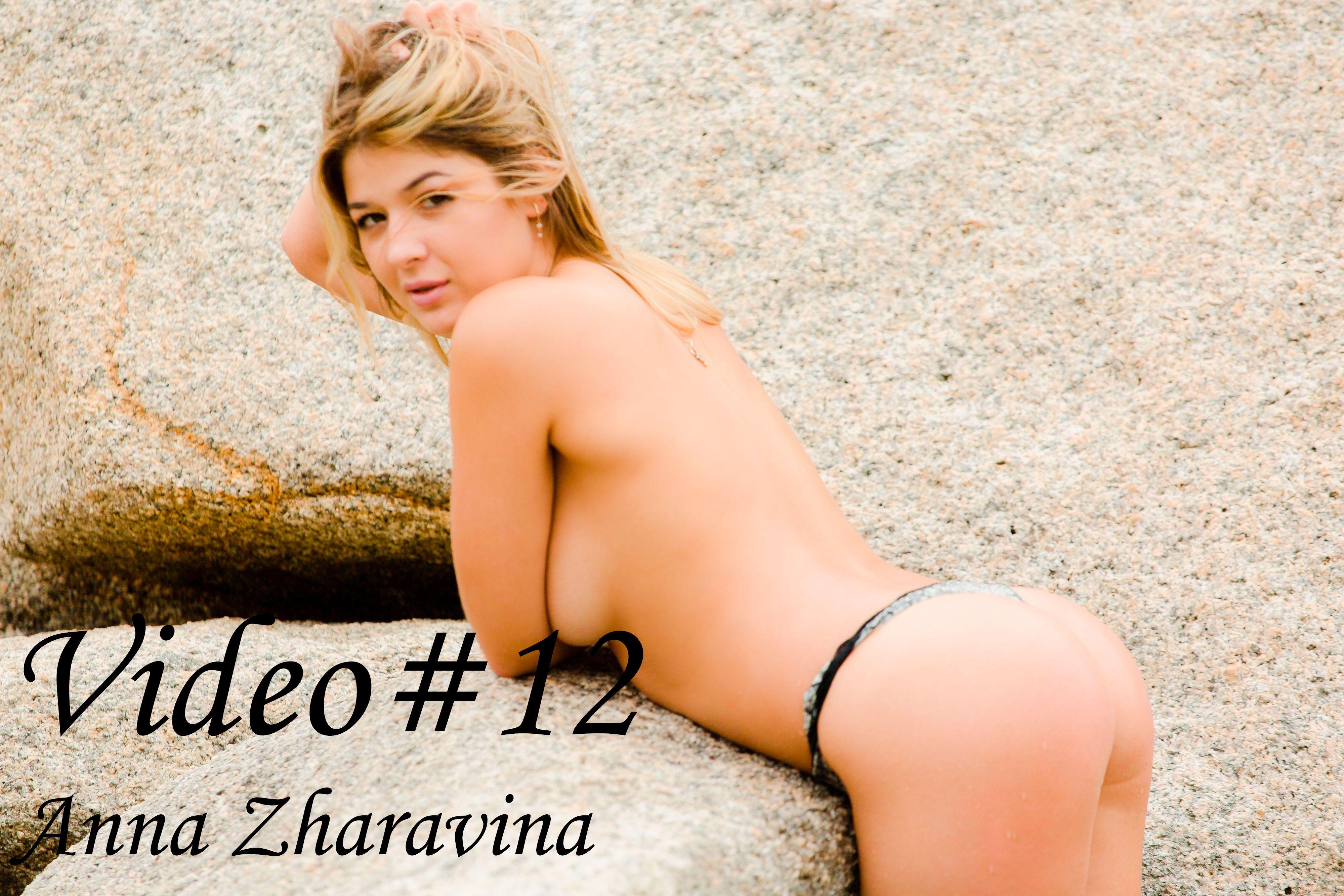Zharavina nude anna Teenage star