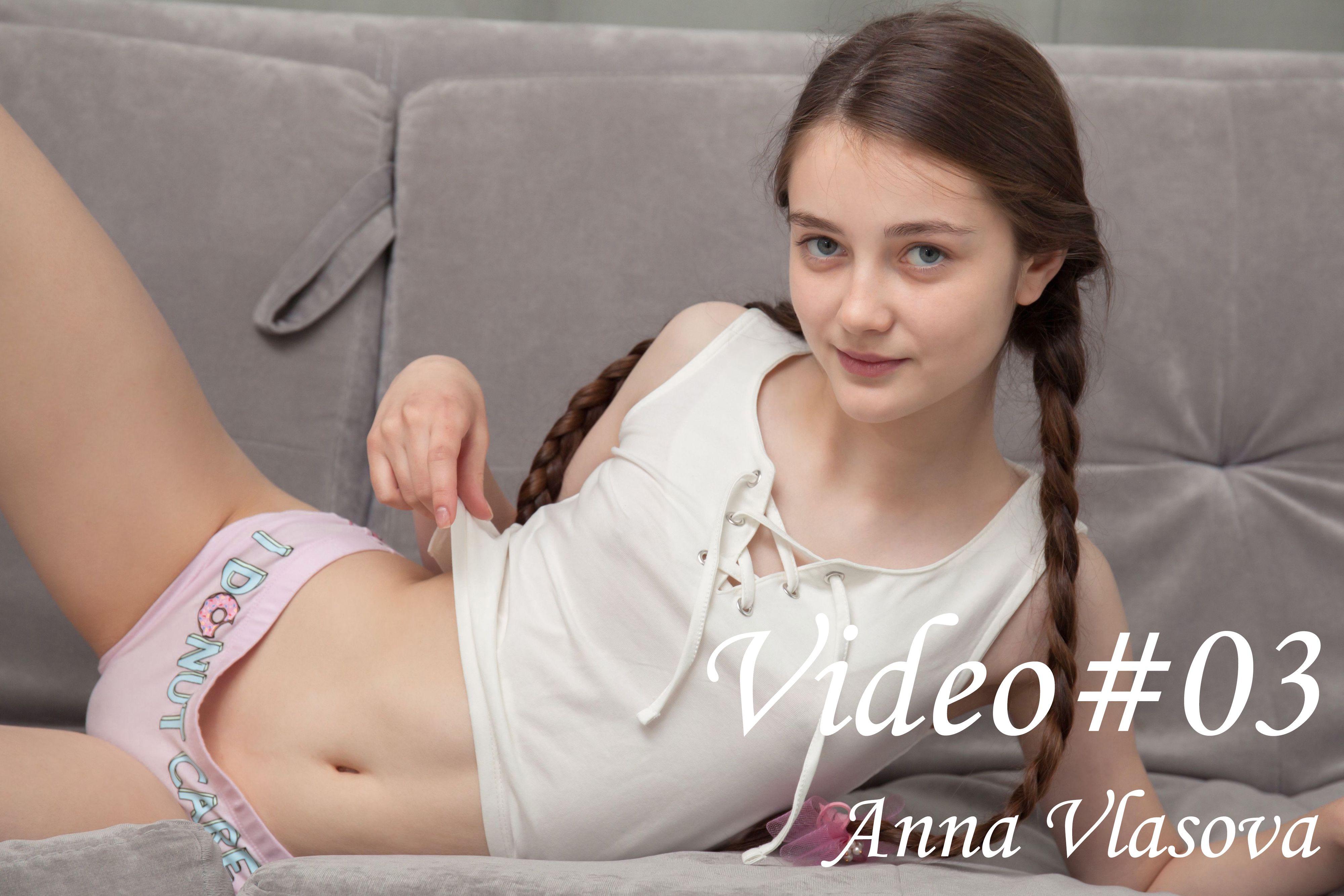 #GeorgeModels - Anna Vlasova - Set 13 - PICS.VC